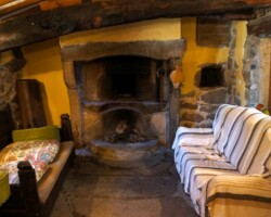 Casas de la Quincalla · Gamones