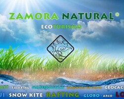 ZAMORA NATURAL