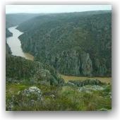 Geocaching Frontera Natural · Las Barrancas