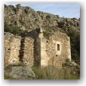 GEOCACHING · Ermita de San Esteban
