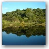 Geocaching Frontera Natural · Lastras de Mámoles