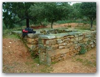 Geocahing Frontera Natural