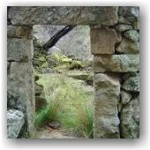 Geocaching Frontera  · El Pisón