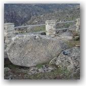 GEOCACHING FRONTERA NATURAL · Ribera de los Molinos
