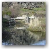 Geocaching Frontera Natural · Paso de las Estacas