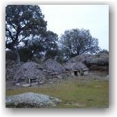 Geocaching Frontera Natural · Chiviteros
