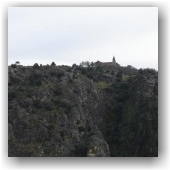 Geocaching Frontera Natural · La Colaga