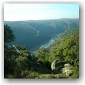 Geocaching Frontera Natural · El Cueto