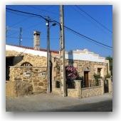 Frontera Natural · Casa rural Arribes de Fermoselle