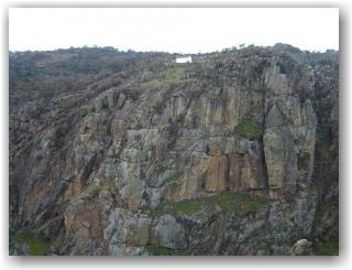 Geocaching Frontera Natural